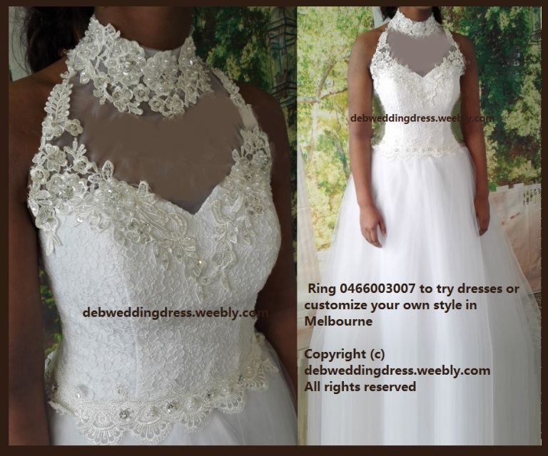 Cheap Wedding Dresses To Hire: Deb Dresses Wedding Gown Store In Melbourne